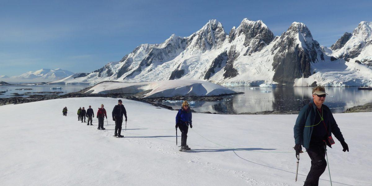 Glacial Journeys