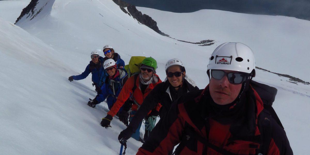 Alpine Summits
