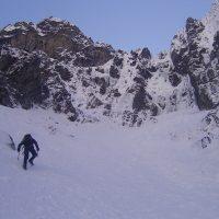 Ice Climbing in New Zealand