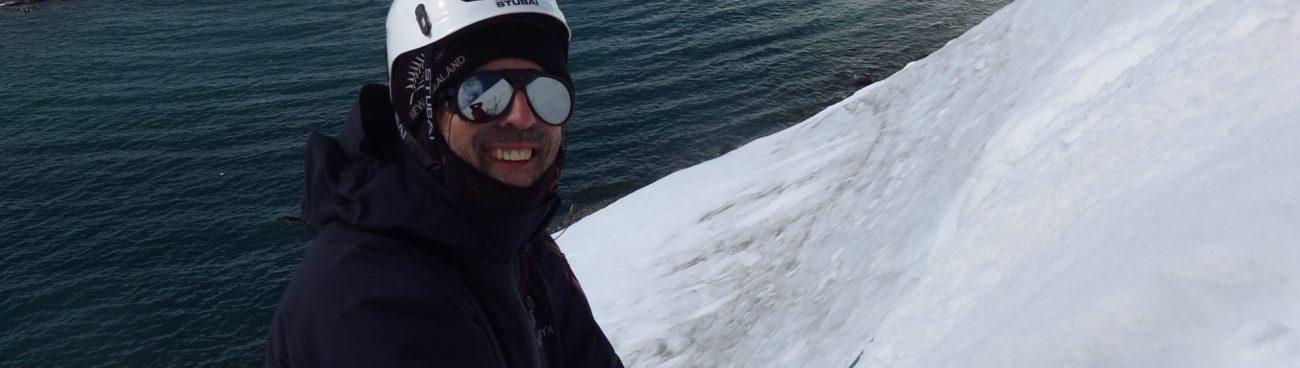 Antarctic Peninsula – Jabet Peak – 22nd December