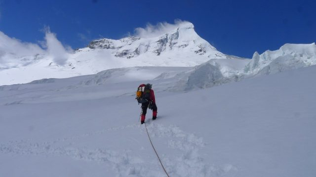 MT ASPIRING – MOUNTAINEERING NEW ZEALAND