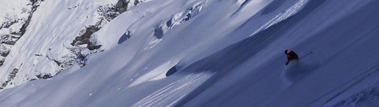 NZ Heliskiing – Winter 2014