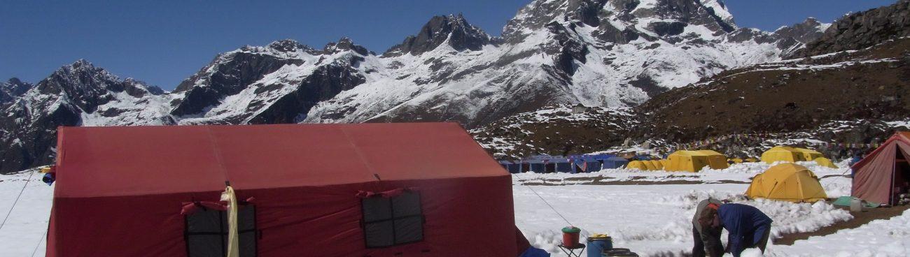 Putha Hiunchuli Expedition 2014 / 2015