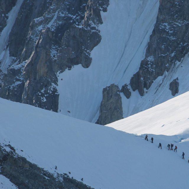 An Antarctic Journey