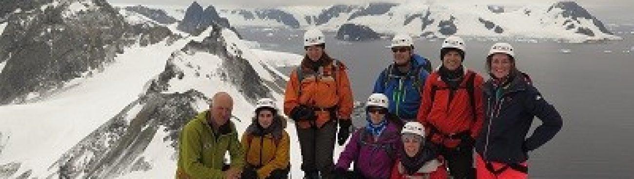 Georges Point – Spigot Peak
