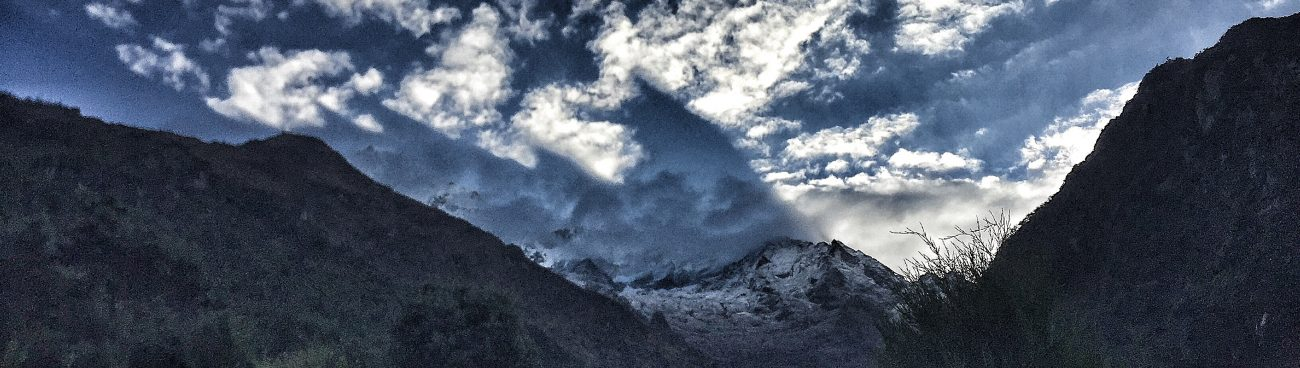 On the Trail – Lukla to Namche