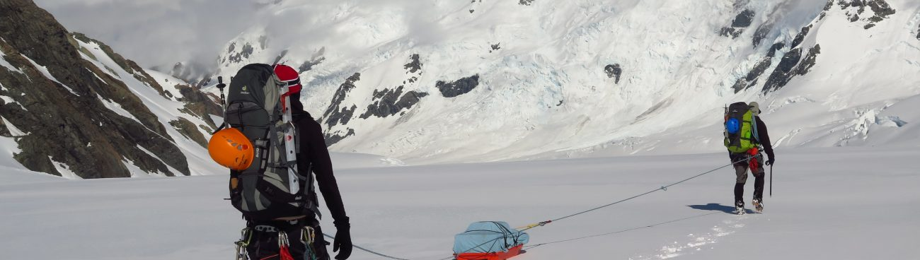 Expedition Training Course #1 2015 – 2016