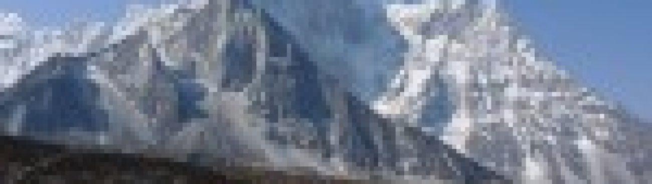 Mera and Island Peak 2010 – with Jagged Globe