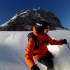 Heliskiing in NZ Southern Alps